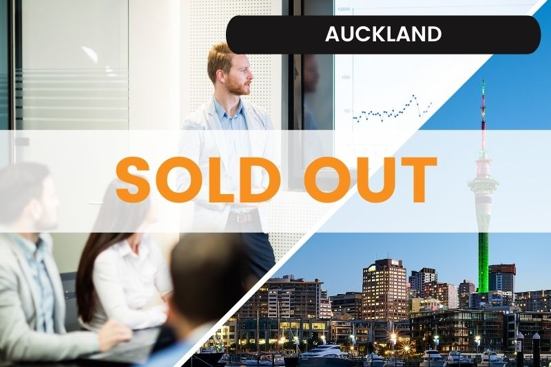 Food Safety Certificate Course Auckland Sold Out