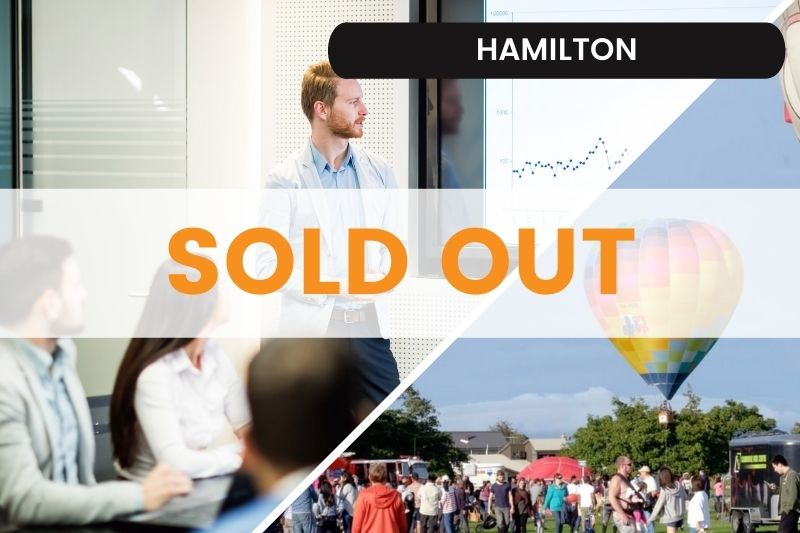 Food Safety Certificate Hamilton NZ Sold Out