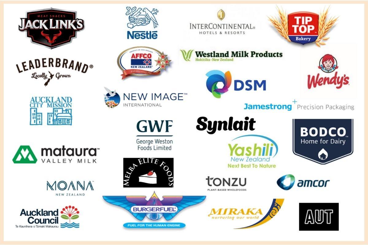 Quality Assurance Food Companies