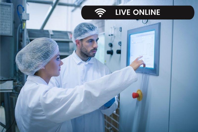 Advanced HACCP Training Course NZ Online