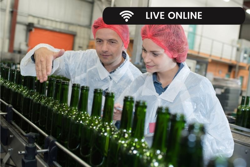 Food Safety Culture Training Online