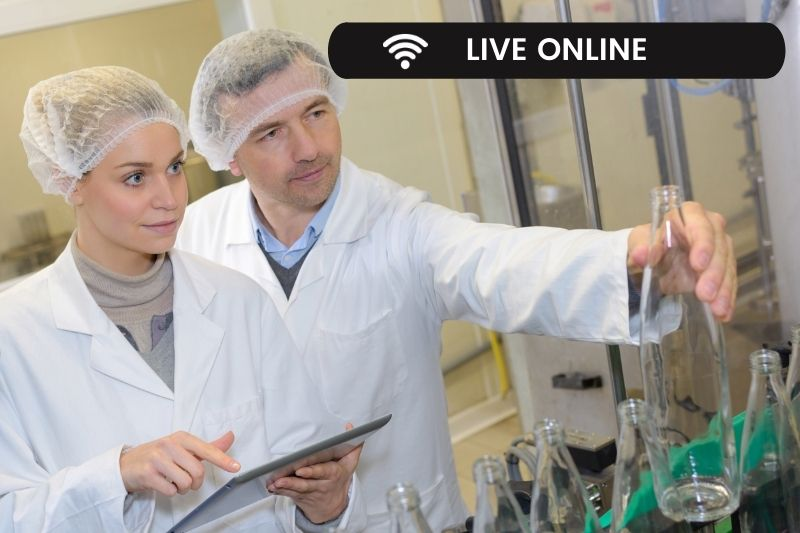 Introductory HACCP Training Course